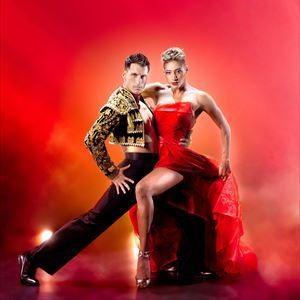 Karen Hauer & Gorka Marquez - Firedance