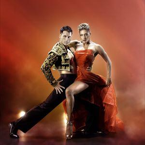 Karen Hauer & Gorka Marquez Firedance