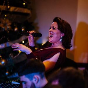 Kate Peters Big Band: The Music of Ella Fitzgerald