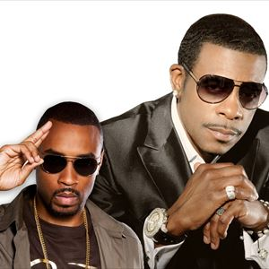 Keith Sweat And Montell Jordan