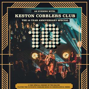 Keston Cobblers Club - 10 Year Anniversary