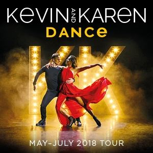 Kevin & Karen Tour 2018