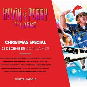 Kevin & Perry Go Large: Christmas Special