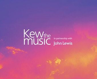 Kew The Music
