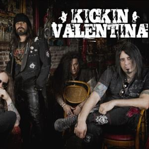 Kickin Valentina with special guests