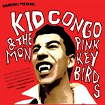 Kid Congo & The Pink Monkey Birds