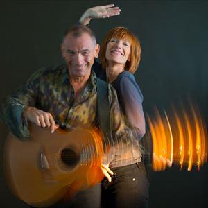 Kiki Dee and Carmelo Luggeri - An Acoustic Journey
