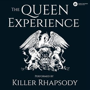 Killer Rhapsody | The QUEEN EXPERIENCE