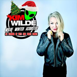 Kim Wilde - Wilde Winter Acoustic