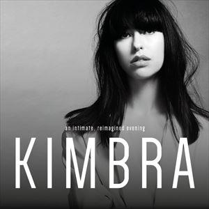KIMBRA concierto en Barcelona