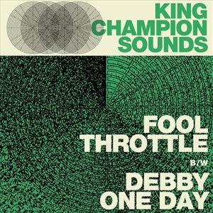 KING CHAMPION SOUNDS