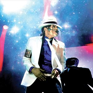 King of Pop - The Legend Continues...