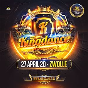 Kingdance Zwolle 2020