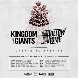 Kingdom Of Giants, Our Hollow Our Home