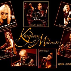 Kingdom of Madness - Classic Magnum