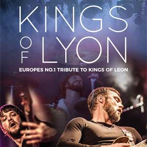 Kings Of Lyon Tribute