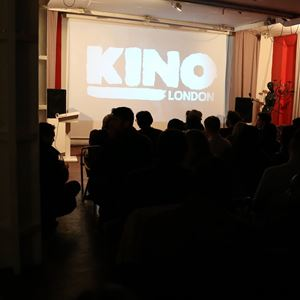 Kino London's Short Film Open-Mic: March 21st