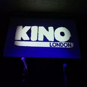 KINO SHORT FILM OPEN-MIC: AUGUST 15