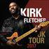 KIRK FLETCHER + SUPPORT