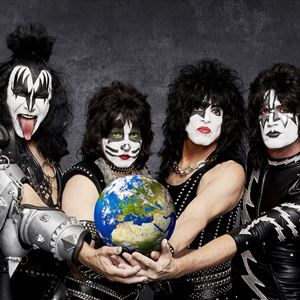 Kiss - Kissworld