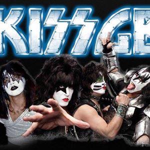 KISS Tribute - KISS GB
