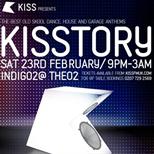 Kisstory February 2013