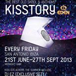 Kisstory Ibiza 6Th September