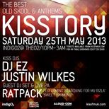 Kisstory May 2013