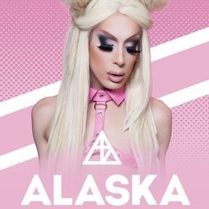 Kitty presents : All New Alaska One Woman Show