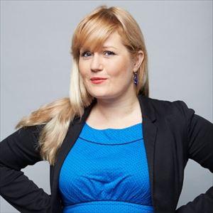 Knock Knock Comedy Presents Sarah Bennetto