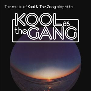 KOOL AS THE GANG