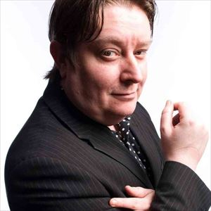 Krater Comedy Club with John Moloney