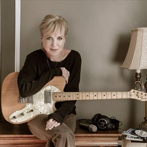 Kristin Hersh + special guest Fred Abong