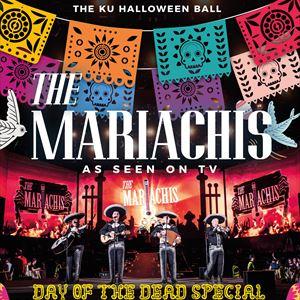 KU Halloween Ball with The Mariachis