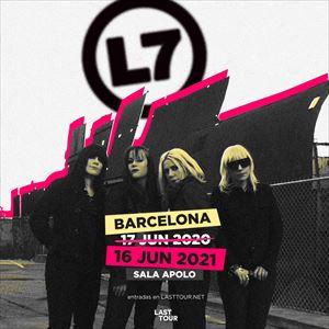 L7 - BARCELONA