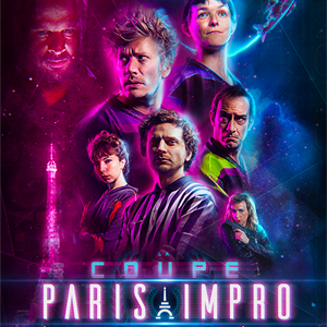La Coupe Paris Impro