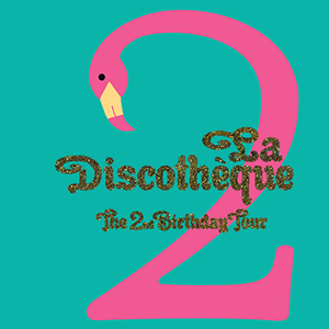 La Discotheque: Greg Wilson, Nicky Siano & more