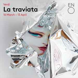 ENO presents La Traviata