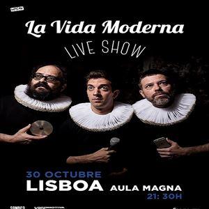 La Vida Moderna en Lisboa