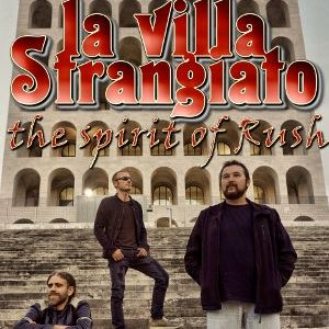 La Villa Strangiato - The Spirit Of Rush