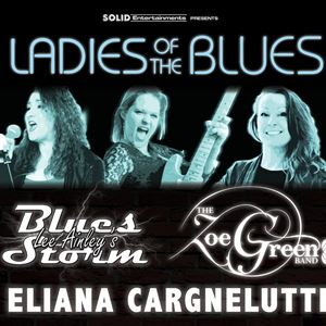 Ladies Of The Blues
