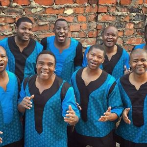 Ladysmith Black Mambazo tickets in