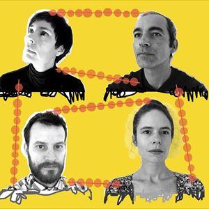 Laetitia Sadier (of Stereolab) Source Ensemble