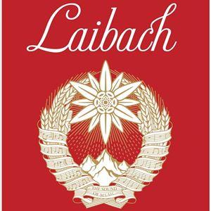 LAIBACH - GLASGOW