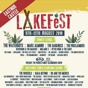 Lakefest