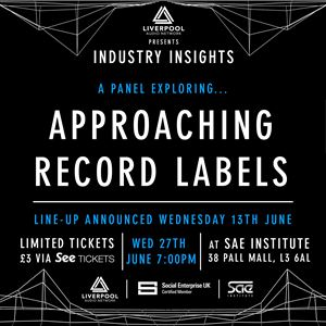 LAN presents Approaching Record Labels