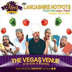 Lancashire Hotpots - Food Glorious Food