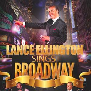 Lance Ellington Sings Broadway