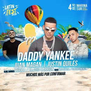 Latin Fest 2020