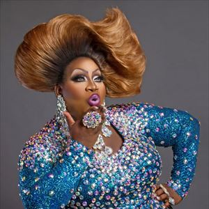 Latrice Royale - Here's To Life